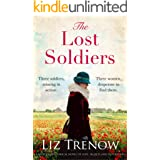 The Lost Soldiers: A gripping historical novel of love, secrets and sisterhood