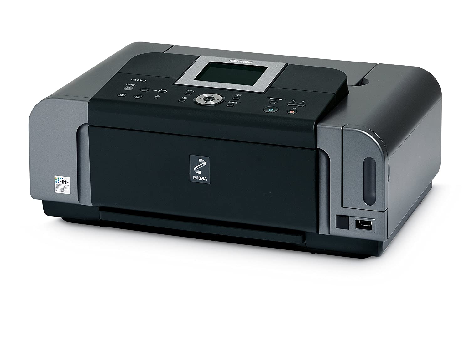 Canon iP6700D Superior Quality Direct Photo Printer with 8.9cm Colour LCD  Screen: Amazon.co.uk: Computers & Accessories