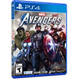 Marvel's Avengers - Standard Edition - PlayStation 4
