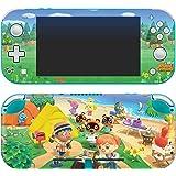 Controller Gear Animal Crossing: New Horizons - On The Beach - Nintendo Switch Lite Skin
