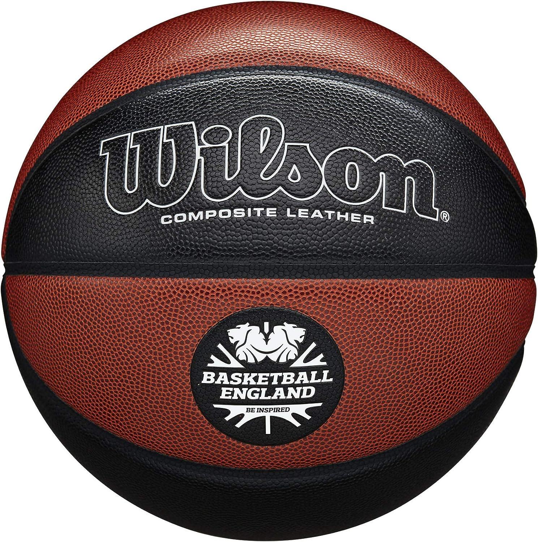 Wilson - Balón de Baloncesto, Talla 5: Amazon.es: Deportes y aire ...