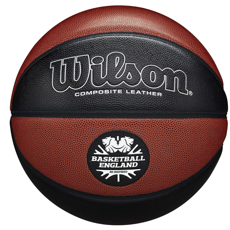 WILSON - Balón de Baloncesto, Talla 6: Amazon.es: Deportes y aire ...