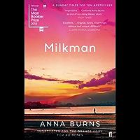 Milkman (English Edition)