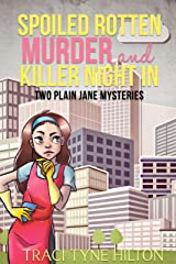 Spoiled Rotten Murder: A Plain Jane Mystery (The Plain Jane Mysteries Book 5) Kindle Edition