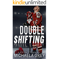 Double Shifting book cover