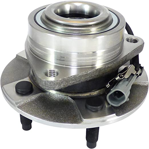 1 Pack ACDelco 387AS Multi Purpose Bearing Drive Train Automotive ...