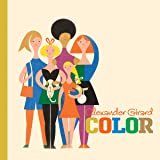 Alexander Girard Color Hardcover Popular Edition