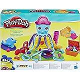 Play-Doh Loisirs Créatifs Pieuvre, E0800