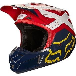Fox Racing V2-Helmet