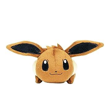 Peluche Pokémon Tsum-Tsum Série1 - Evoli Version Normale