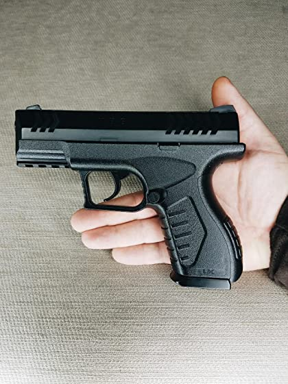Umarex XBG 2254804 CO2 Powered .177 Caliber Steel  BB Air Gun Pistol Great BB Gun