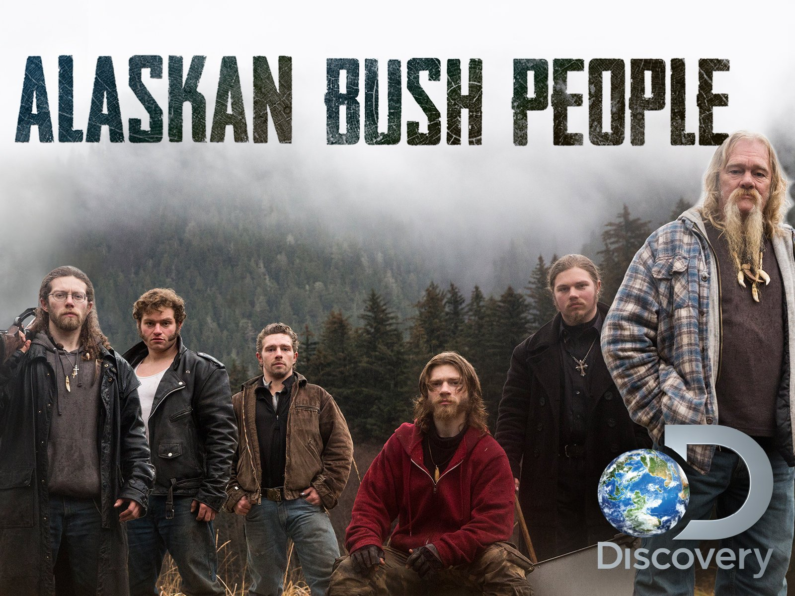 the alaskan bush people's net worth