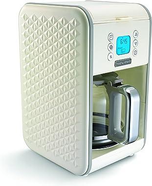 Morphy Richards Coffee Machine Vector 163004
