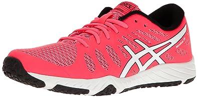 5cee698a4e835 ASICS Women's Gel-Nitrofuze TR Cross-Trainer Shoe