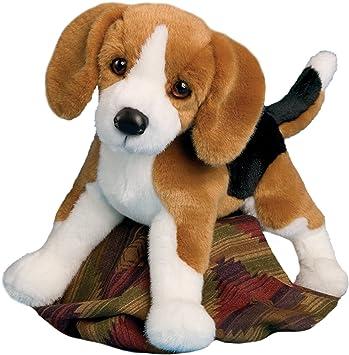 Cuddle Toys 2035 - Beagle de Peluche, 41 cm de Largo
