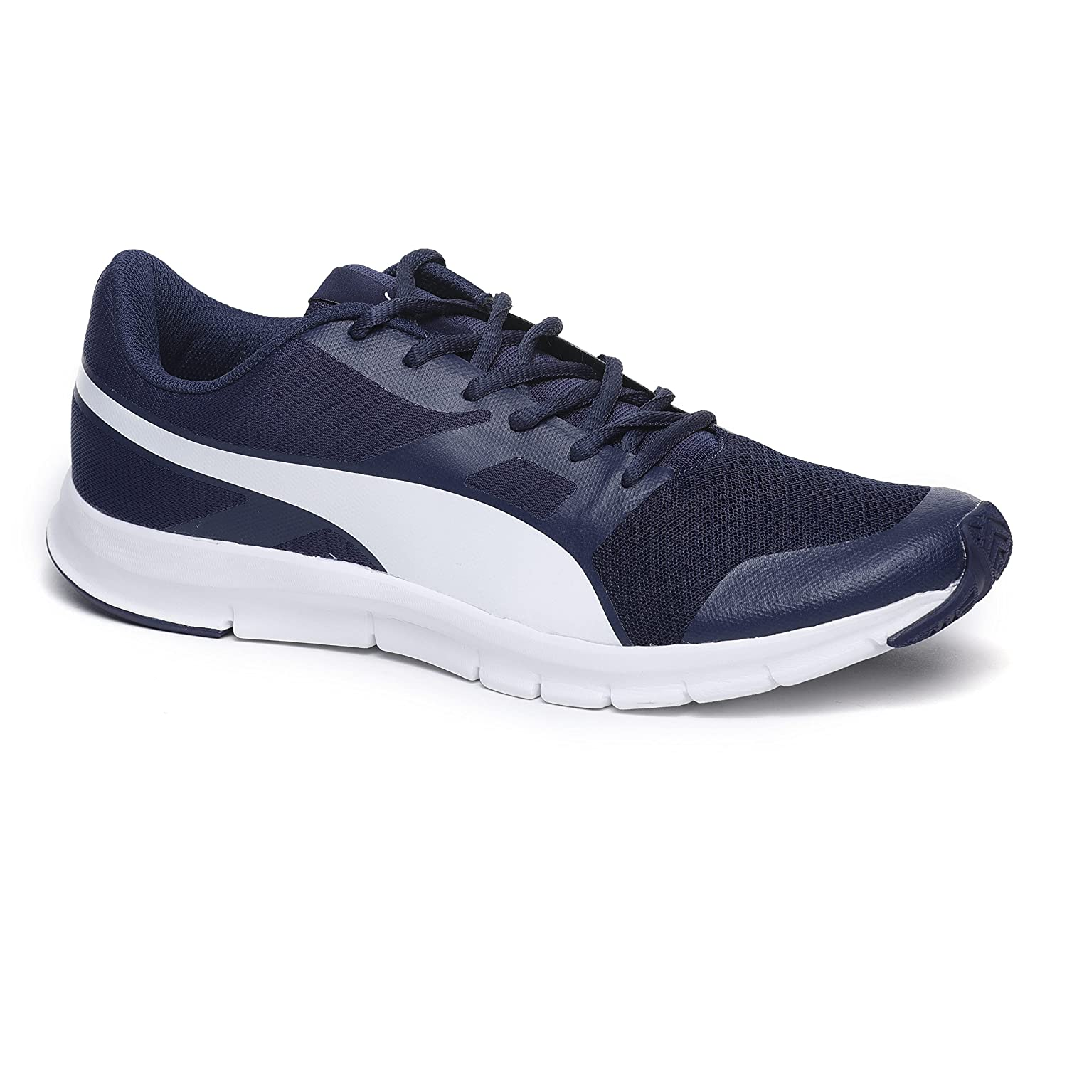 bd7ed618d4f Puma Men s Flexracer Dp Running Shoes  Buy Online at Low Prices in India -  Amazon.in