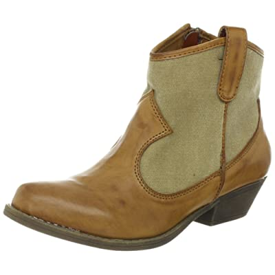 Dirty Laundry by Chinese Laundry Women's Bellestarr Ankle Boot | Ankle & Bootie