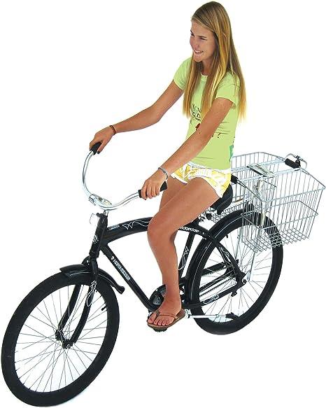 Bicicleta Cesta de Equilibrio Adaptador: Amazon.es: Deportes y ...