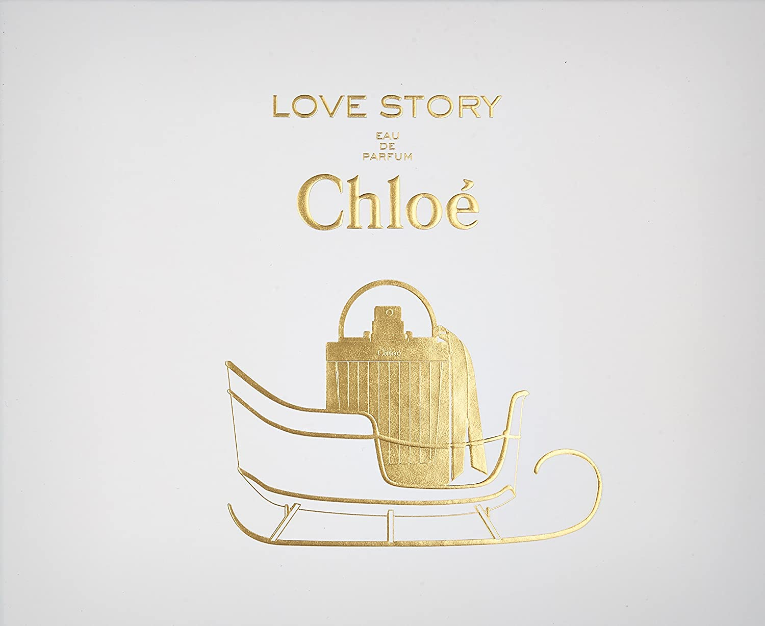 Chloe Love Story Eau de Parfum Spray Gift Set