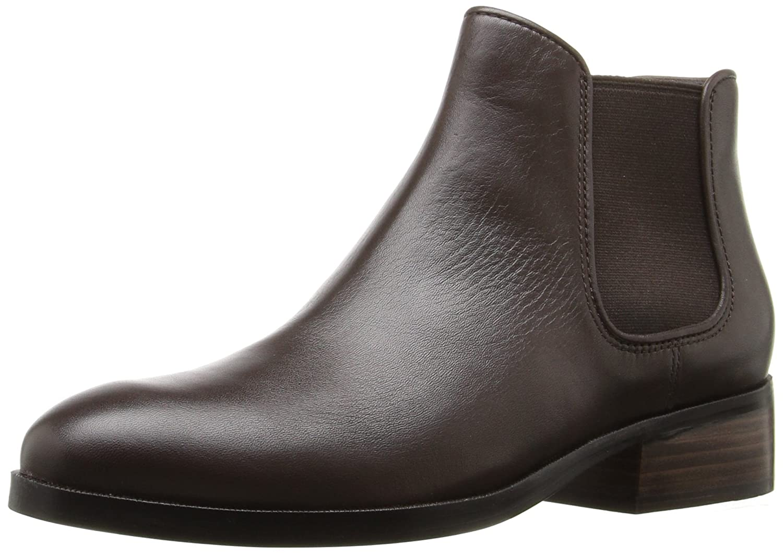 Cole Haan Women's Ferri Ankle Bootie B01FX48LIU 8 B(M) US|Chestnut