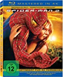 Spider-Man 2 (Blu-Ray 4K Ultra HD + Blu-ray)