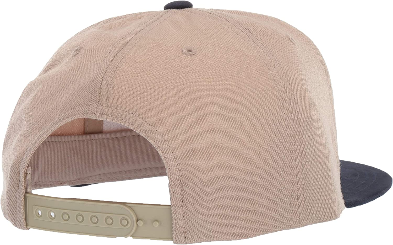 Brixton Mens Jolt Medium Profile Adjustable Snapback Hat