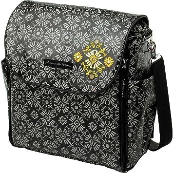 b992493968db Amazon.com : Boxy Backpack Glazed- Turkish Twilight : Diaper Tote Bags :  Baby