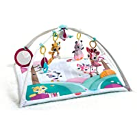 TINY LOVE Baby Playmat Tiny Princess Tales Gymini Deluxe, Pink