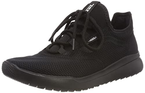 Vans Cerus Lite, Zapatillas Para Hombre, Negro ((Mesh) Black/Black 5kc), 39 EU