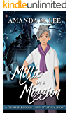 Millie on a Mission: A Charlie Rhodes Cozy Mystery Short