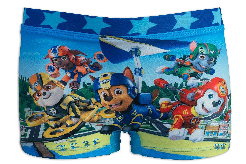 Paw Patrol - Costume Costumino 1 pz Boxer Full Print - Mare Piscina - Bambino - Novità Prodotto Originale 2481RE