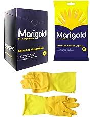 Marigold Extra Life Kitchen Glove - Medium