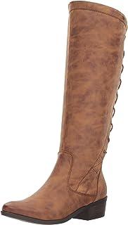 342db85d0a26 BareTraps Women s Bt Gardyna Riding Boot