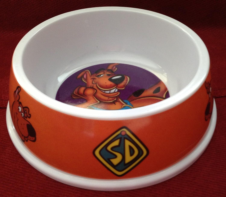 Scooby-Doo Hanna-Barbera Dog Pet Food or Water Dish 3 SIZES Small Medium & Extra Large
