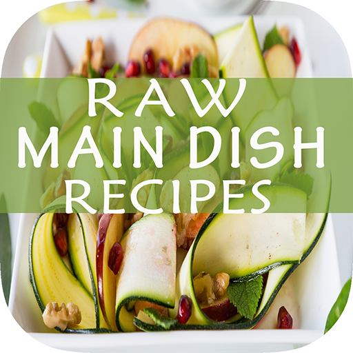 Easy Raw Main Dish Recipes - Best healthy Raw Menu Guide & Tips For Beginners