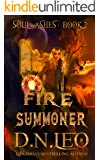 Fire Summoner (Soul of Ashes Book 2)