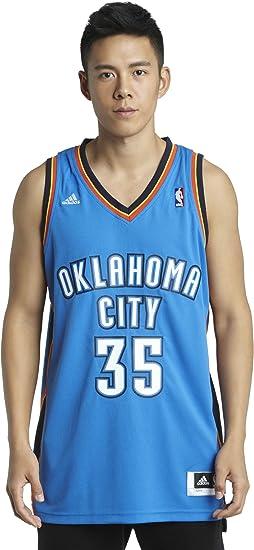 adidas NBA Oklahoma City Thunder Kevin Durant Swingman