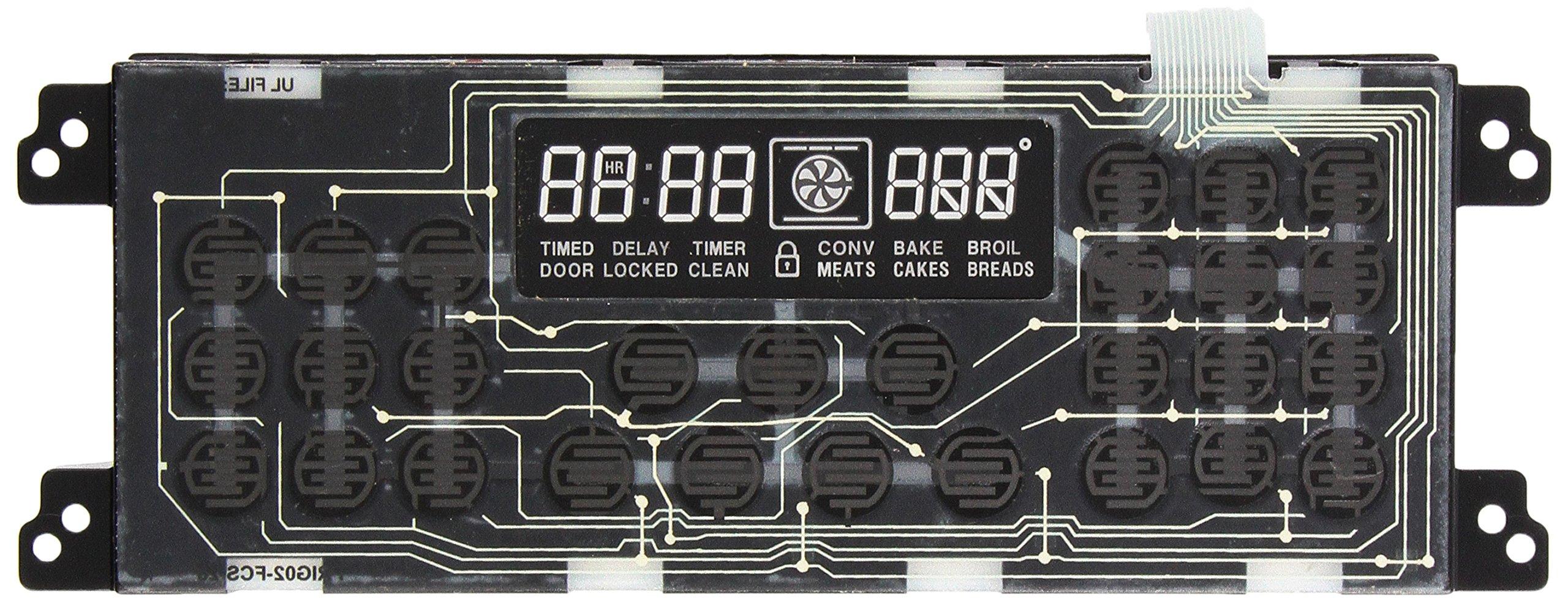 Frigidaire 316418701 Oven Control Board Range/Stove/Oven