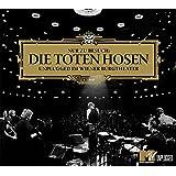 Nur Zu Besuch: Die Toten Hosen Unplugged Im Wiener Burgtheater
