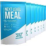 Runtime Meal 7x   Sustituto de las comidas que proporciona saciedad, energía, concentración   25 vitaminas, minerales y…
