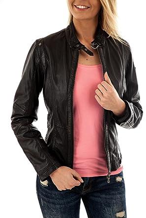 Vêtements Accessoires Tammy Gipsy Lamas Black Et Blouson nqCICY