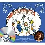 Livre CD - Chansons de France pour les petits enfants