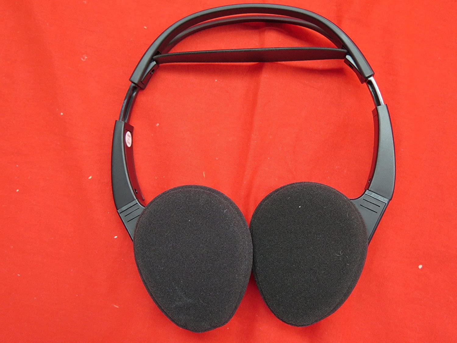 Factory 2006 2007 2008 2009 2010 2011 2012 for VES Chrysler Dodge Jeep IR Wireless Headphones headsets and Remote