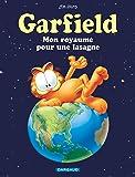 Garfield - tome 6 - Mon royaume pour une lasagne (6)