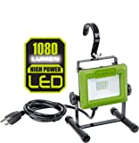 PowerSmith PWL110S 1080 Lumen LED Work Light