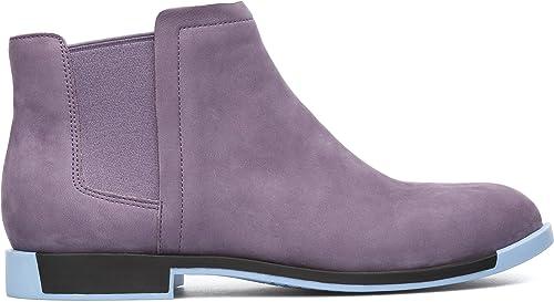 Camper Bowie 46763-001 Botines Mujer 39: Amazon.es: Zapatos y complementos