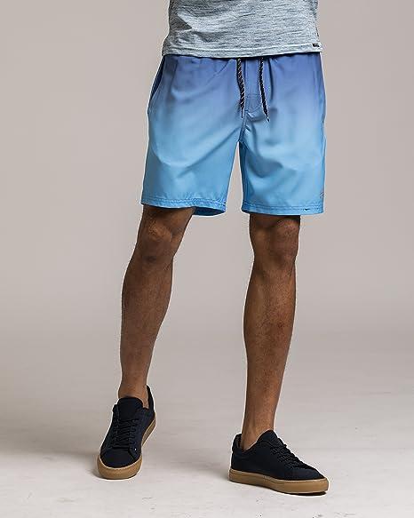 3b17c06052 Amazon.com: Ocean Current St. Paul Swim Trunk - Indigo - L: Clothing