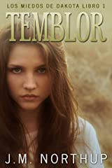 Temblor (Spanish Edition) Kindle Edition