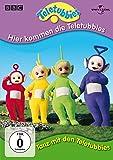 DVD TELETUBBIES