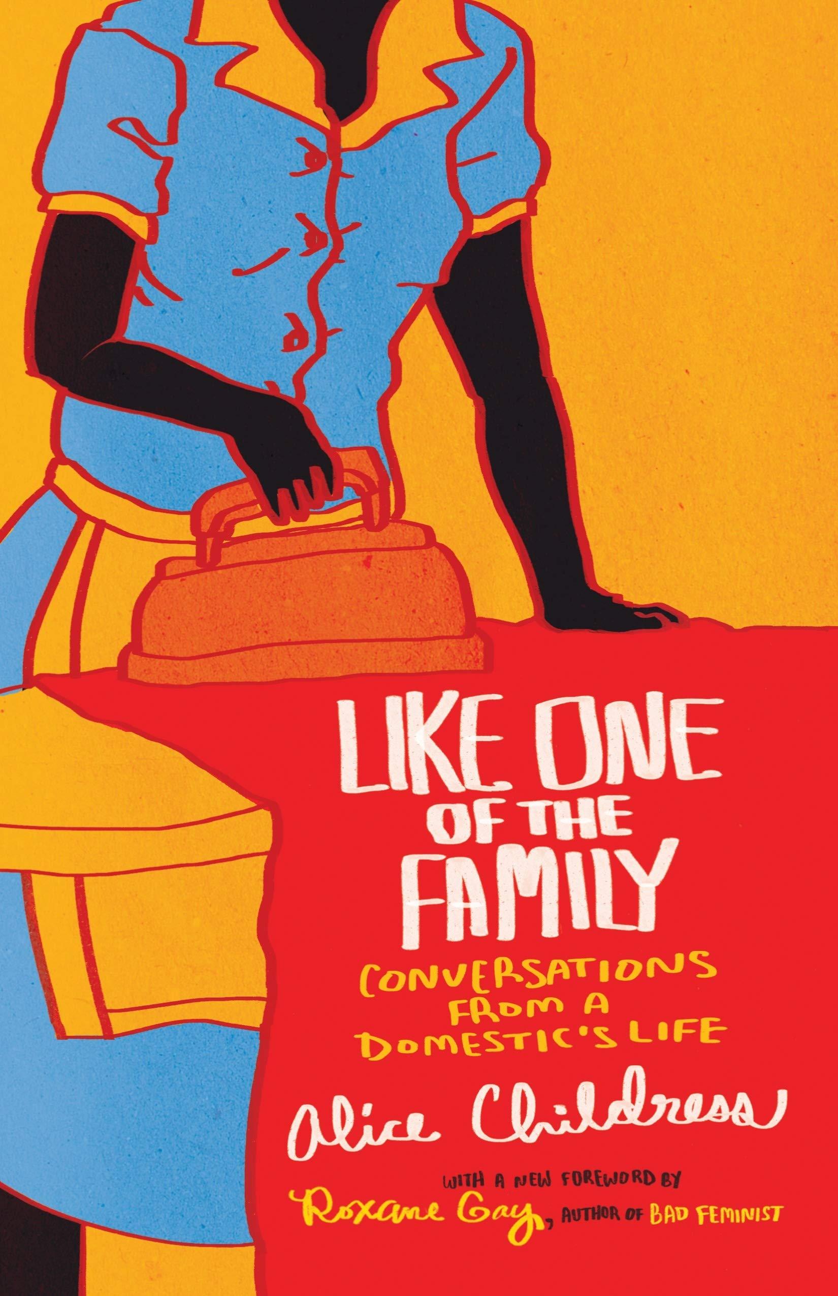 Like One of the Family pdf epub